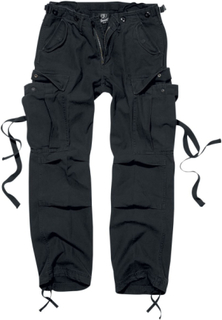 Brandit - M65 Ladies Trousers - Cargo-byxor - svart