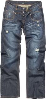 Forplay - Stan - Jeans - mörkblå