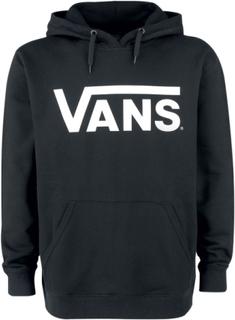 Vans - Vans Classic Pullover Hoodie - Luvtröja - svart vit