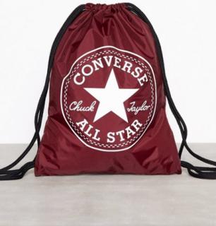 Converse Converse Flash Gymsack Ryggsäckar Lila