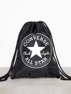Converse Converse Flash Gymsack Ryggsäckar Svart