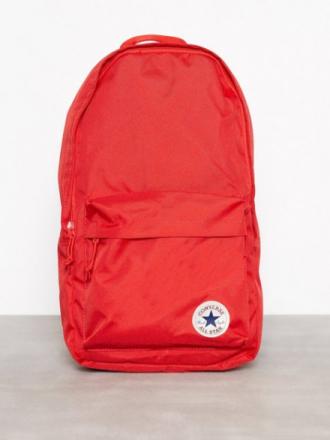 Converse EDC Backpack 22L Rød
