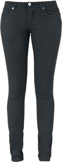 Forplay - Skarlett - Jeans - svart