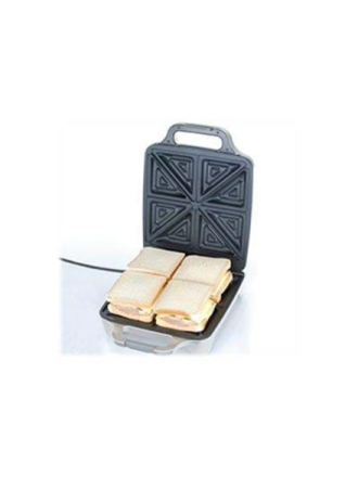 Voileipägrilli Sandwich Maker