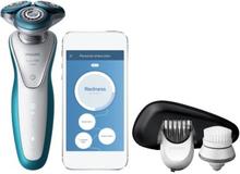 Philips Smart Shaver Series 7000 Philips smarta rakapparat med app S7921 51 0794ba64217fc
