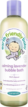 Lansinoh Earth Friendly Baby Biologisch Bubbelbad - Lavendel