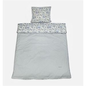 Baby sengetøj med dyr, Smallstuff - Babytorvet.dk