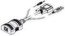 CATx-cable (KVM)