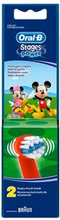 Oral-B Stages Power Opzetborstels Disney Mickey