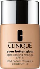 Clinique Even Better Makeup SPF 15, Clinique Foundation