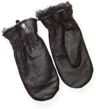 Canada Snow Kläppen Thumb Glove Black One size