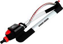 Black & Decker Vippesprinkler - 18 Mondstukken
