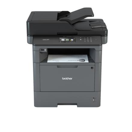 DCP-L5500DN Mono Printer Duplex Network