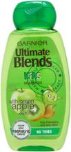 Garnier Ultimate Blends Kinderen Shampoo - 250 Ml