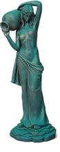 Steve Art Gallery Vattenfall, fontän för trädgården 24x20x66 cm