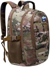 iEnjoy ryggsäcken i kamouflage