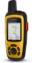Garmin InReach SE+ Yellow Nödsändare skickar SMS via satellit när man är i nöd (utan kartor)