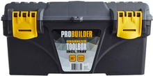 "Probuilder Gereedschapskist 16"" - 41 X 20 X 19 Cm"
