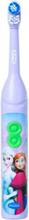 Oral-B Stages Power Batteridrevet Tandenborstel - Frost