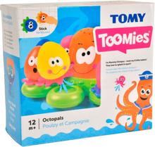 Tomy Toomies Octorpals Badelegetøj
