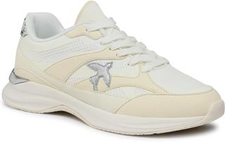 Sneakers PINKO - Lightech Sneaker PE21 BLKS1 1H20V3 Y73U White Z14