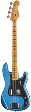 Fender 59 P-Bass Journeyman Relic LPB