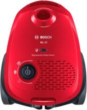 Bosch GL-20 Stofzuiger - 600W