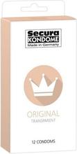 Secura Original Condooms - 12 STUKS