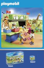 Playmobil Zoo Två ringsvanslemurer 70355