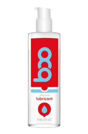 BOO Silicone Lubricant Neutral 50ml
