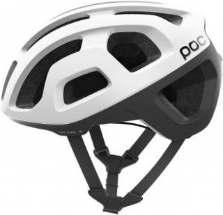 POC Octal X Spin - Cykelhjelm MTB - 50-56 cm - Hydrogen White