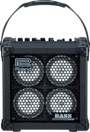 Roland Micro Cube Bass RX bassforsterker