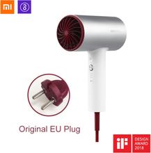 Xiaomi Soocas H3S Anion Hair Dryer Original Aluminum Alloy Body 1800W Dual-layer anti-heat nozzle Innovative Diversion Design