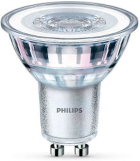 Philips 5W (50W), warmglow dimbar GU10 LED