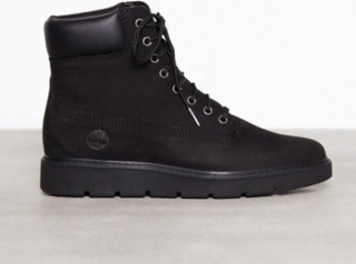 Timberland Kenniston 6in Lace U W Svart