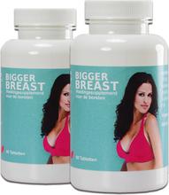 Bigger breasts 60 tabletter