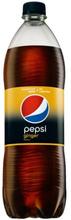 Pepsi Cola - napój gazowany typu cola o smaku imbirowym