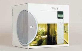 """Dab - Kb sound iSelect Eksklusiv DAB radio med 2x5"""" høyttalere f"""