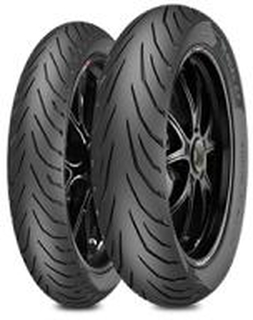 Pirelli Angel CiTy (100/80 R17 52S)