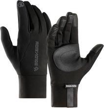 Männer Touchscreen Winddicht Wasserdichte Warme Vollfinger Handschuhe Fitness Tactical Skifahren Fahren Handschuhe