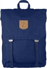 Fjällräven Foldsack No. 1 Ryggsäck Blå OneSize