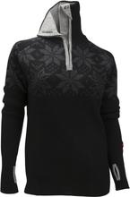 Ulvang Rav Kiby W Black/Charcoal Melange/Grey Melange