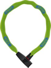 ABUS Catena 6806 Neon Cykellås 85cm, neon green 2020 Cykellåse