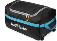 Naturehike Oxford Portable Faltbarer Koffer Gepäck Aufbewahrungstasche Travel Wheel Duffel Organizer