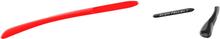 Rudy Project Tralyx Chromatic Full Custom Kit, red - ruthenium / chrome 2021 Ajolasitarvikkeet