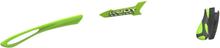 Rudy Project Tralyx Chromatic Full Custom Kit, lime / lime - chrome 2021 Ajolasitarvikkeet