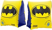 Zoggs Batman Käsivarsikellukkeet Lapset 2019 Uintivarusteet