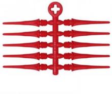 Fit Point Plus - Røde (50 stk)