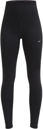 Lasting High Waist Tights, Svart / 3XL