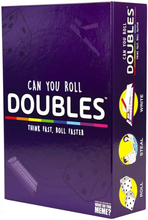 eStore Can You Roll Doubles?